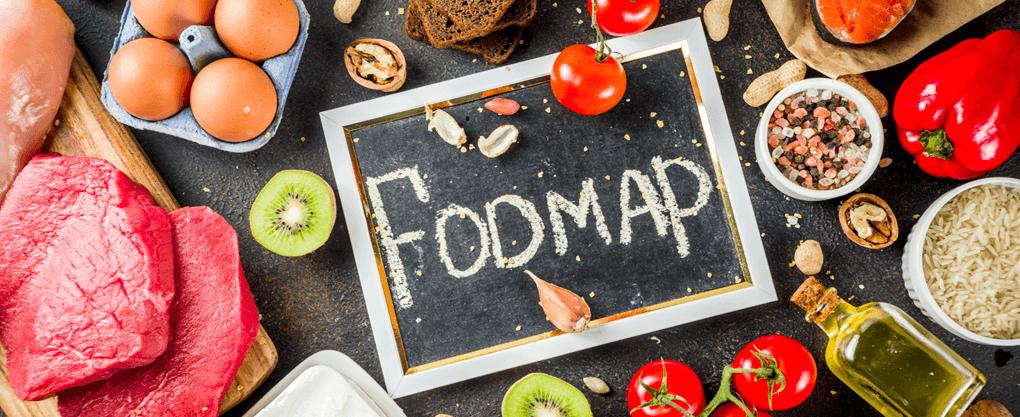 Dieta FODMAP - Laboratorio Cobas