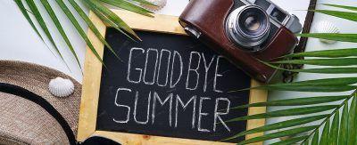 fin vacaciones
